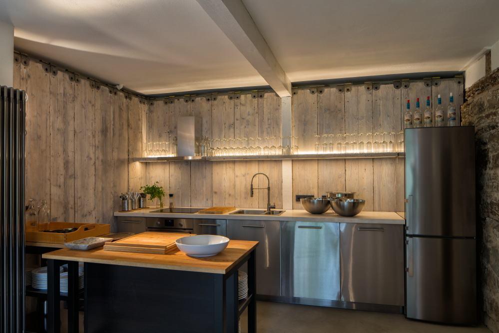 Voll ausgestattete Räume in Seelscheid| Haus in Bewegung