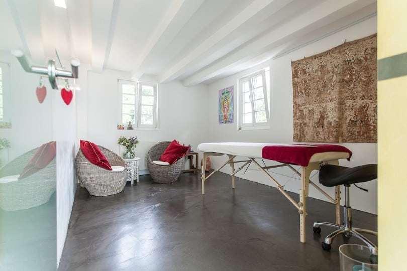 Seminarnebenraum oder Praxisraum im'Haus in Bewegung' in Seelscheid