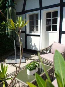 Gästehaus in Seelscheid| Haus in Bewegung