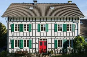 Das Haus in Bewegung in Seelscheid| Haus in Bewegung