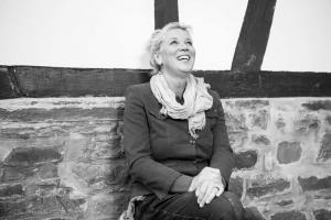 Lisa Wendling ist Architektin und sanierte das Haus in Bewegung| Haus in Bewegung