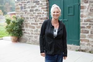 Lisa Wendling ist Architektin und sanierte das Haus in Bewegung  Haus in Bewegung