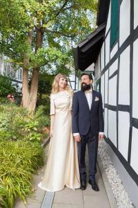 Heiraten im Haus in Bewegung in Seelscheid  Haus in Bewegung