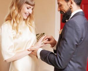 Heiraten im Haus in Bewegung in Seelscheid| Haus in Bewegung