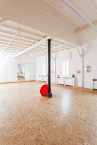 Saal im Haus in Bewegung in Seelscheid| Haus in Bewegung