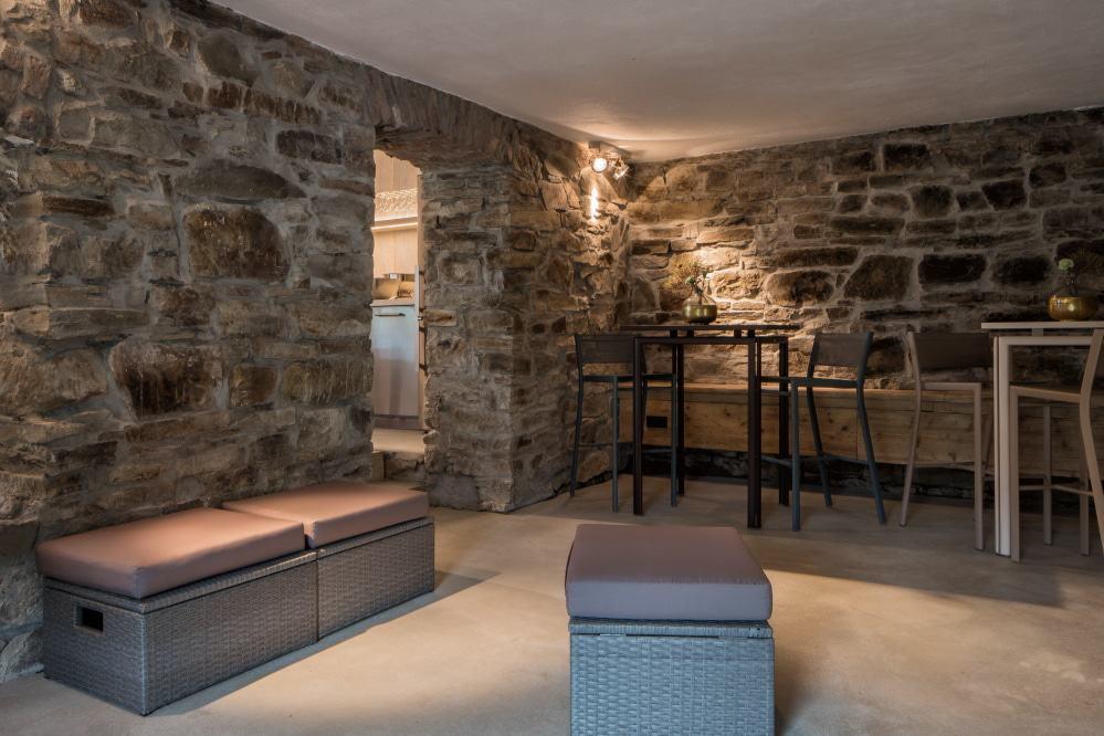 Auch für Taufen haben wir Räume im Haus in Bewegung Seelscheid| Haus in Bewegung