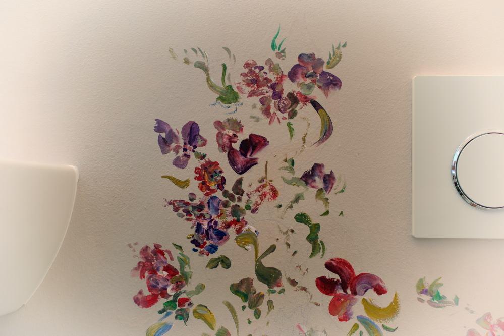 Künstlerisch gestaltet für alle Arten von Feiern| Haus in Bewegung