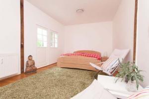 Großzügig schlafen im Haus in Bewegung  Haus in Bewegung
