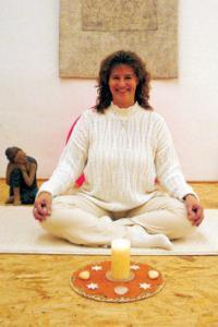 Yoga im Haus in Bewegung  Haus in Bewegung
