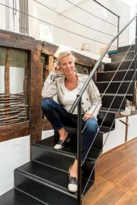 Lisa Wendling von Haus in Bewegung und Buchmühle  Haus in Bewegung
