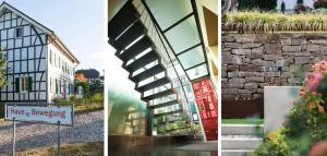 Inspirationen Haus in Bewegung Seelscheid| Haus in Bewegung