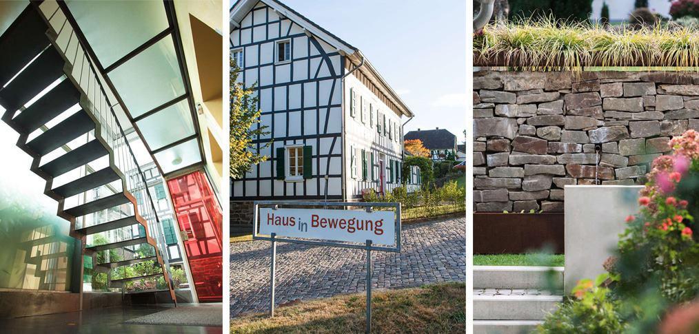 Inspirationen Haus in Bewegung Seelscheid