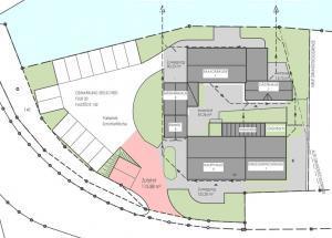 Lageplan Haus in Bewegung in Seelscheid| Haus in Bewegung