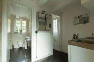 Toilettenbereich HiB| Haus in Bewegung