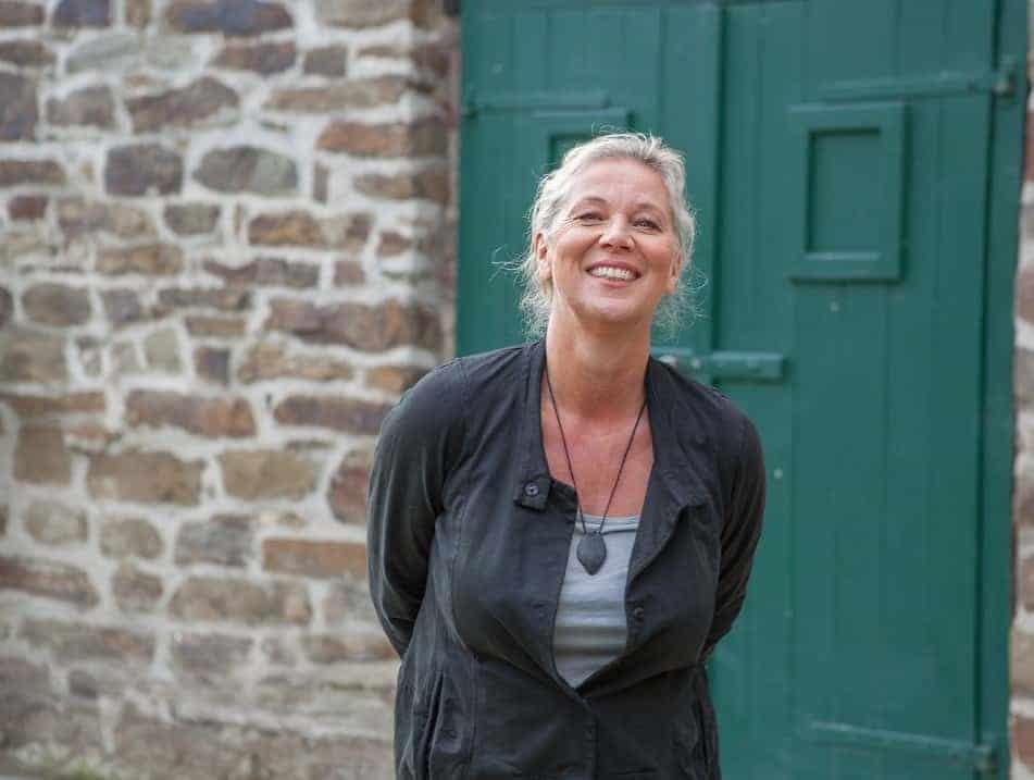 Lisa Wendling Architektin von Haus in Bewegung in Seelscheid