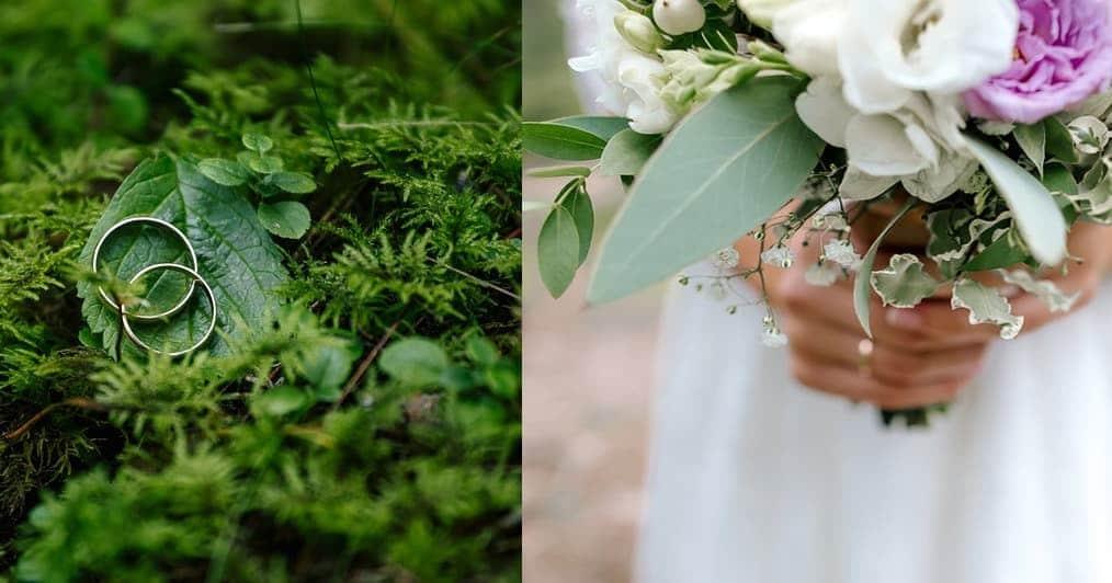 Heiraten, Trauung und Hochzeitsfeier im Haus in Bewegung Seelscheid