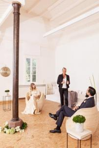 Hochzeit im Haus in Bewegung Seelscheid| Haus in Bewegung
