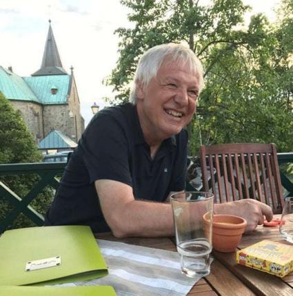 Dieter Bille von'Haus in Bewegung' Seelscheid und Buchmühle Bergisch Gladbach