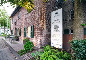 Buchmühle Bergisch Gladbach| Haus in Bewegung
